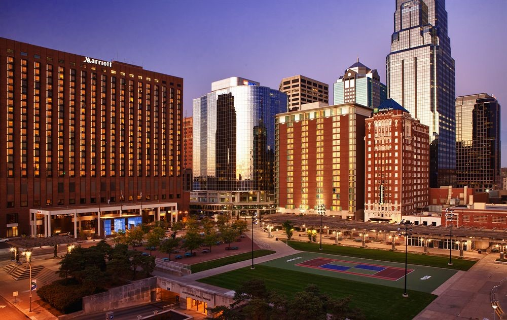 Marriott-Kansas-City