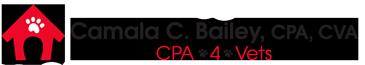 CPA 4 Vets Logo